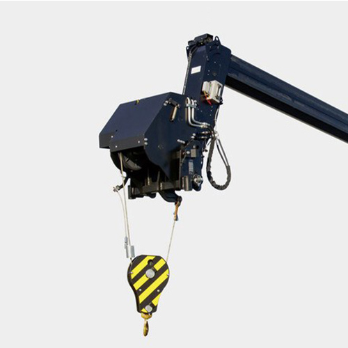Manitou Teleporter Accessories